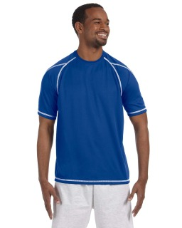 Double Dry® 4.1 Oz. Mesh T-Shirt-