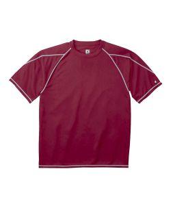 Double Dry® 4.1 Oz. Mesh T-Shirt-