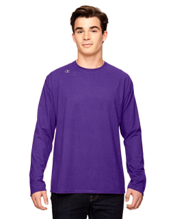 Vapor® Cotton Long-Sleeve T-Shirt-Champion