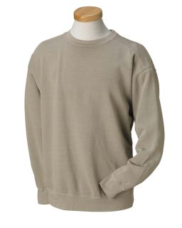 Adult Crewneck Sweatshirt-Comfort Colors
