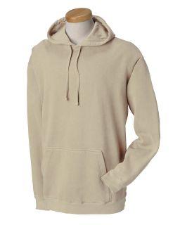 Adult Hooded Sweatshirt-
