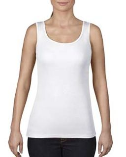 Ladies Midweight Tank-