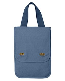 Canvas Field Bag-Comfort Colors