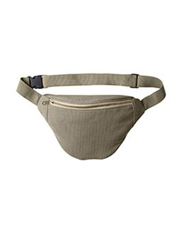 Canvas Belt Bag-