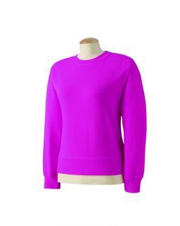 Ladies Crewneck Sweatshirt