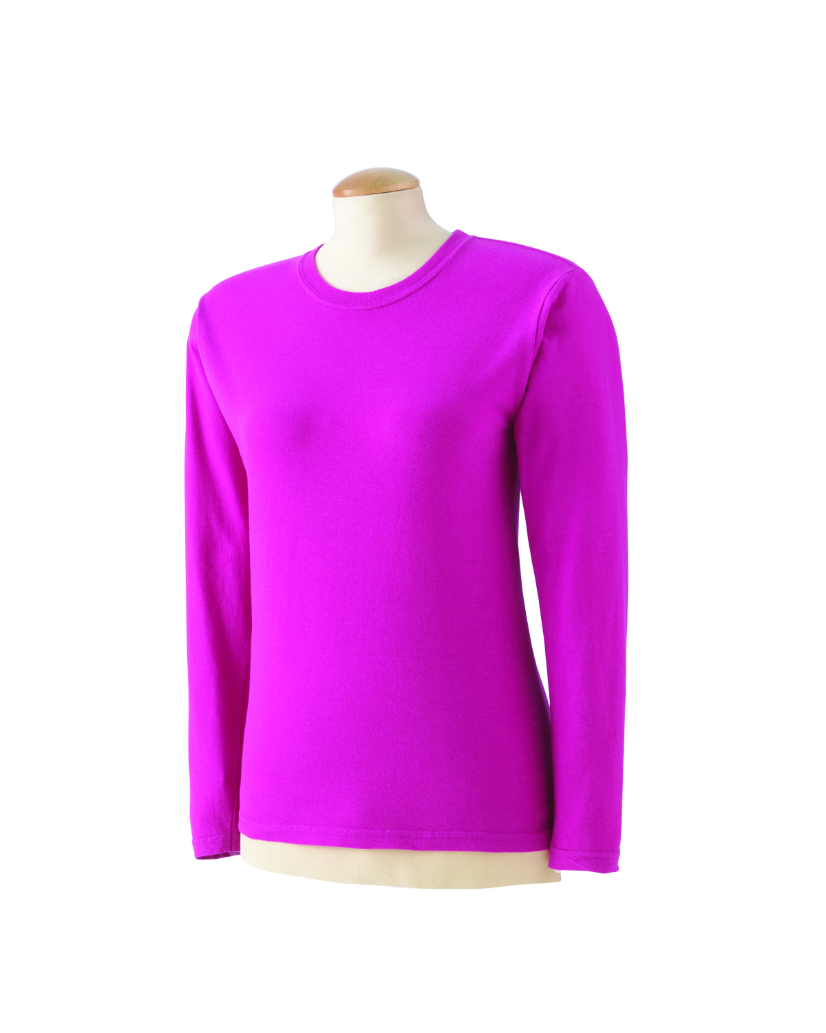 f08f88cca Buy Ladies Midweight Rs Long-Sleeve T-Shirt - Comfort Colors Online ...