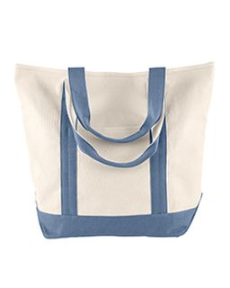 Canvas Heavy Tote-Comfort Colors