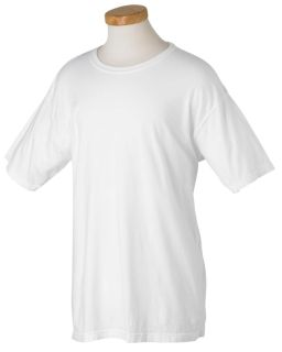 Adult Midweight Rs T-Shirt-Comfort Colors
