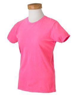 Ladies Lightweight Rs T-Shirt-
