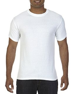 5.4 Oz. Ringspun Garment-Dyed T-Shirt-