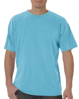 5.4 Oz. Ringspun Garment-Dyed T-Shirt-Comfort Colors