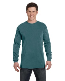 Adult Heavyweight Rs Long-Sleeve T-Shirt-Comfort Colors