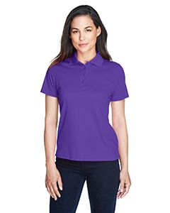 Ladies Origin Performance Pique Polo-Core 365