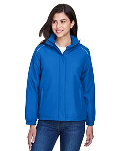 Ladies Brisk Insulated Jacket-Core 365