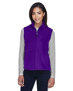 Ladies Journey Fleece Vest-