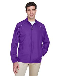Mens Motivate Unlined Lightweight Jacket-