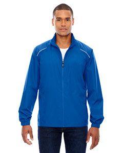 Mens Tall Motivate Unlined Lightweight Jacket-
