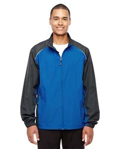 Mens Stratus Colorblock Lightweight Jacket-