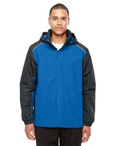 Mens Inspire Colorblock All-Season Jacket-