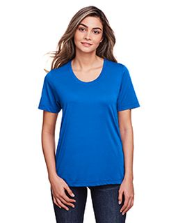 Ladies Fusion Chromasoft� Performance T-Shirt-
