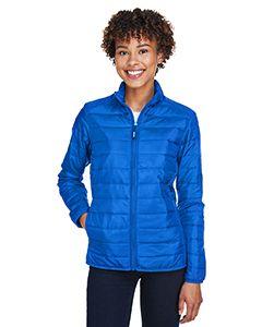 Ladies Prevail Packable Puffer Jacket