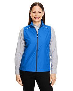 Ladies Techno Lite Unlined Vest-