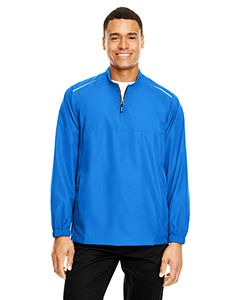 Adult Techno Lite Quarter-Zip-Core 365