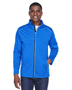 Mens Techno Lite Three-Layer Knit Tech-Shell-