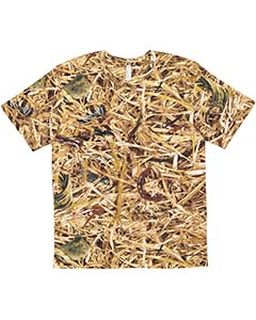 Mens Lynch Traditions Camo T-Shirt-Code Five