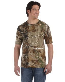 Mens Realtree® Camo T-Shirt