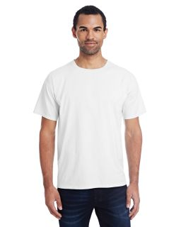 Mens 5.5 Oz., 100% Ringspun Cotton Garment-Dyed T-Shirt-