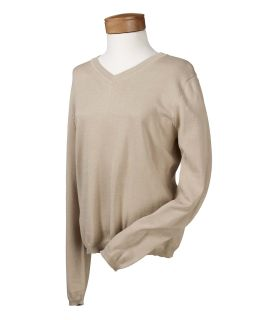 Ladies V-Neck Sweater-