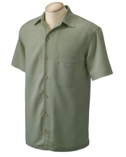 Mens Isla Camp Shirt-