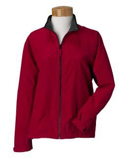 Ladies Three-Season Classic Jacket-