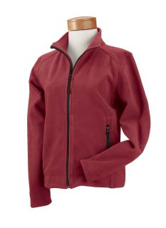 Ladies Advantage Soft Shell Jacket-