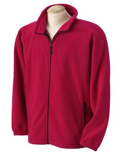 Mens Wintercept�fleece Full-Zip Jacket-