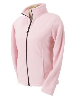 Ladies Wintercept�fleece Full-Zip Jacket-Devon & Jones