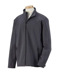 Mens Doubleweave Tech-Shell® Duplex Jacket-Devon & Jones