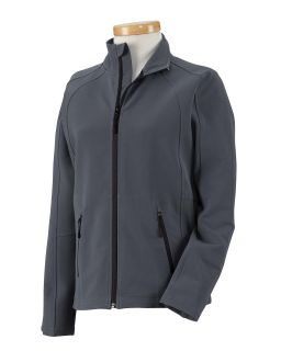 Ladies Doubleweave Tech-Shell® Duplex Jacket-