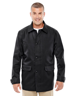 Mens Sullivan Harbor Trench-Devon & Jones