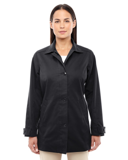 Ladies Sullivan Harbor Trench-