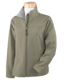 Ladies Soft shell Jacket-