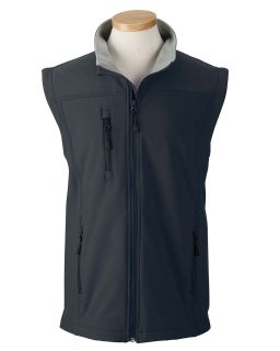 Mens Soft shell Vest-
