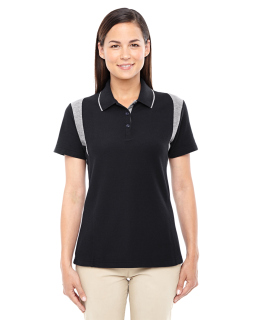 Ladies Drytec20� Performance Colorblock Polo-
