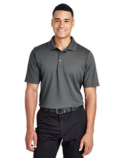 Crownlux Performance™ Mens Plaited Polo-