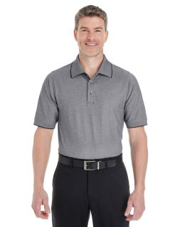 Mens Pima-Tech™ Oxford Pique Polo