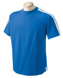 Mens Dri-Fast™ Advantage™ Mesh Mock-
