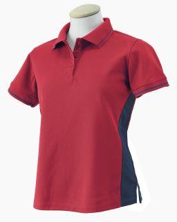 Ladies Dri-Fast™ Advantage™ Pique Polo-