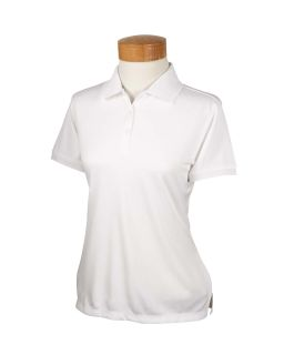 Ladies Dri-Fast� Advantage� Solid Mesh Polo-