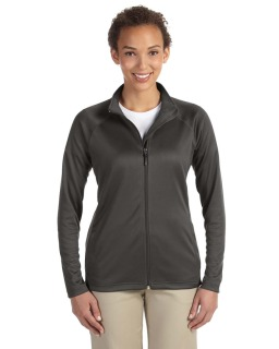 Ladies Stretch Tech-Shell® Compass Full-Zip-